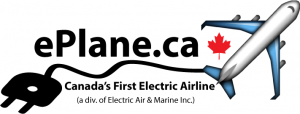 ePlane Canada - Canada's first regional and domestic airline