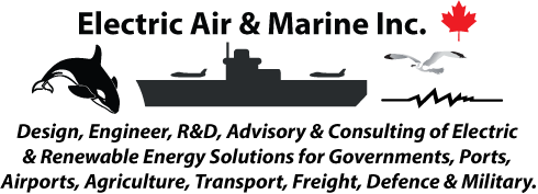 Electric Air & Marine Inc.