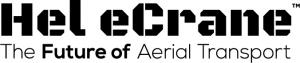 Hel eCrane - The Future of Aerial Cargo Transport